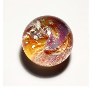 Reliquaire Mirifique sphère